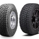 Falken Wildpeak AT3W vs Nitto Terra Grappler G2