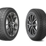 General AltiMAX Arctic vs Bridgestone Blizzak