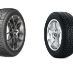 General Altimax Arctic vs Firestone Winterforce