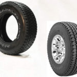 Goodyear Wrangler vs Firestone Destination