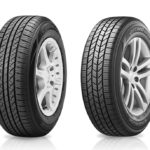 Hankook Optimo H724 vs H725