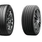 Michelin Primacy vs Pilot
