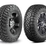 Nitto Trail Grappler vs Ridge Grappler
