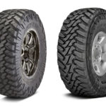 Nitto Trail Grappler vs Toyo Open Country MT
