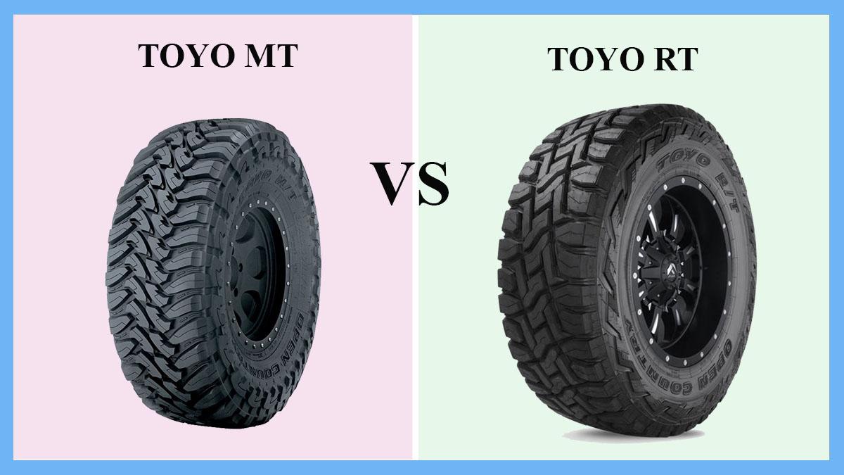 Toyo MT vs RT   Tyrepost.com