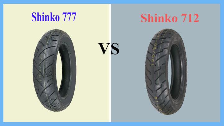 Shinko 777 vs 712