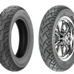 Dunlop D404 vs Metzeler ME880