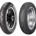 Metzeler ME888 vs Dunlop Elite 4