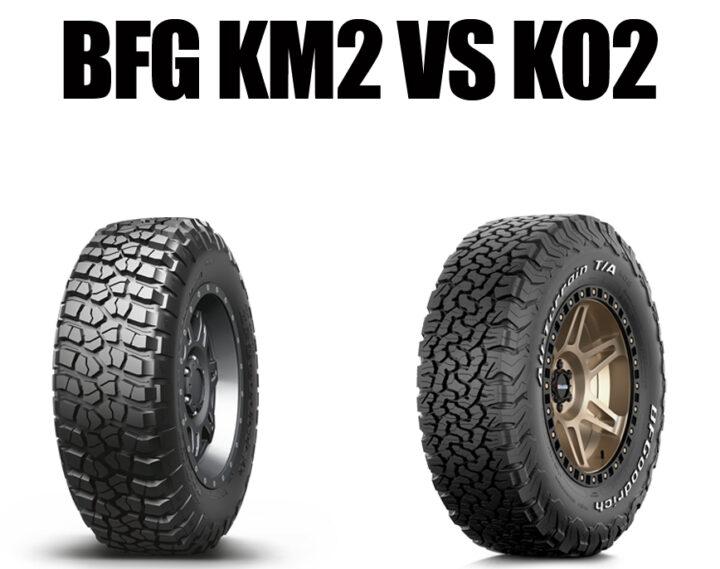 BFG KM2 vs KO2